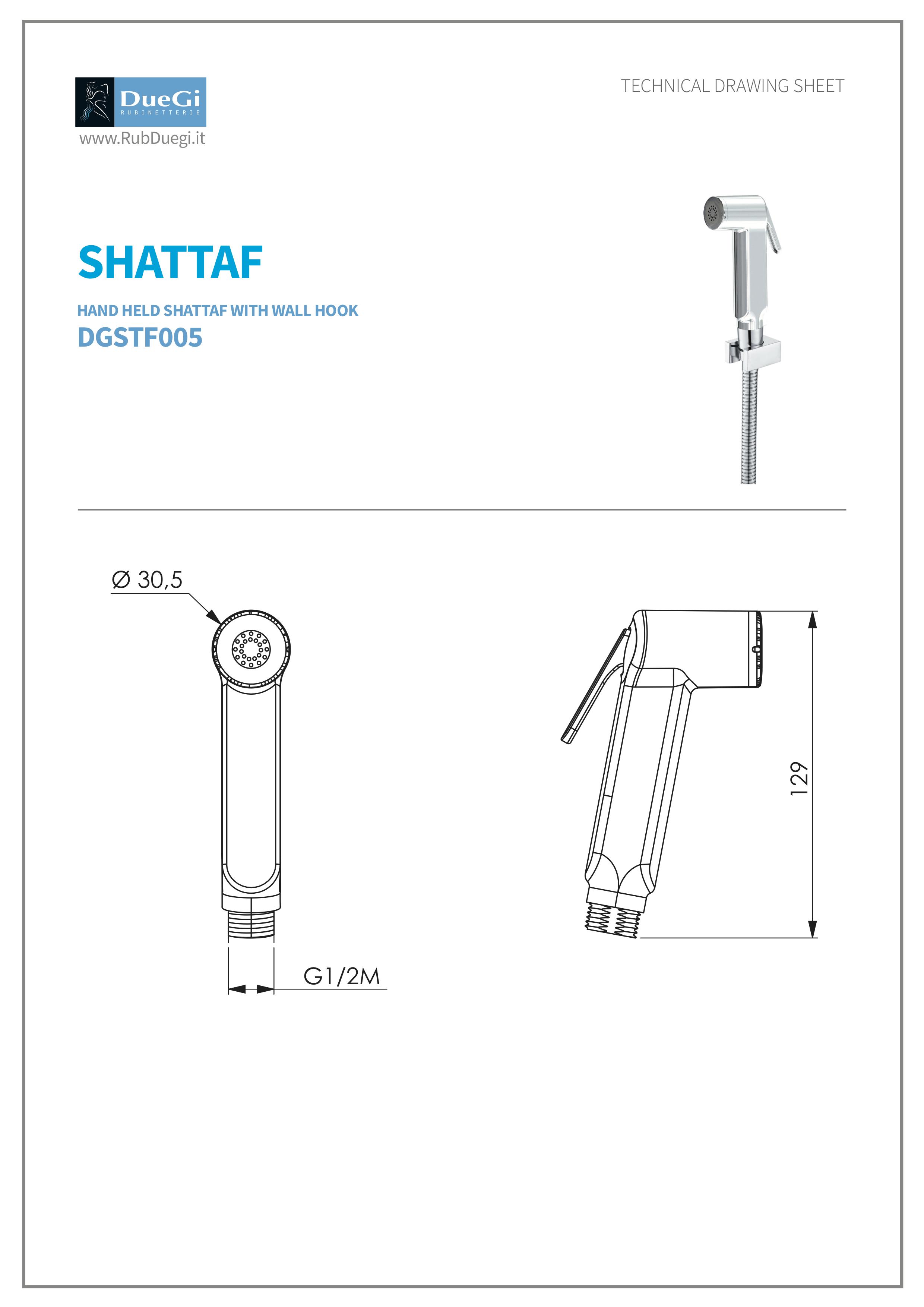Shattaf DGSTF005