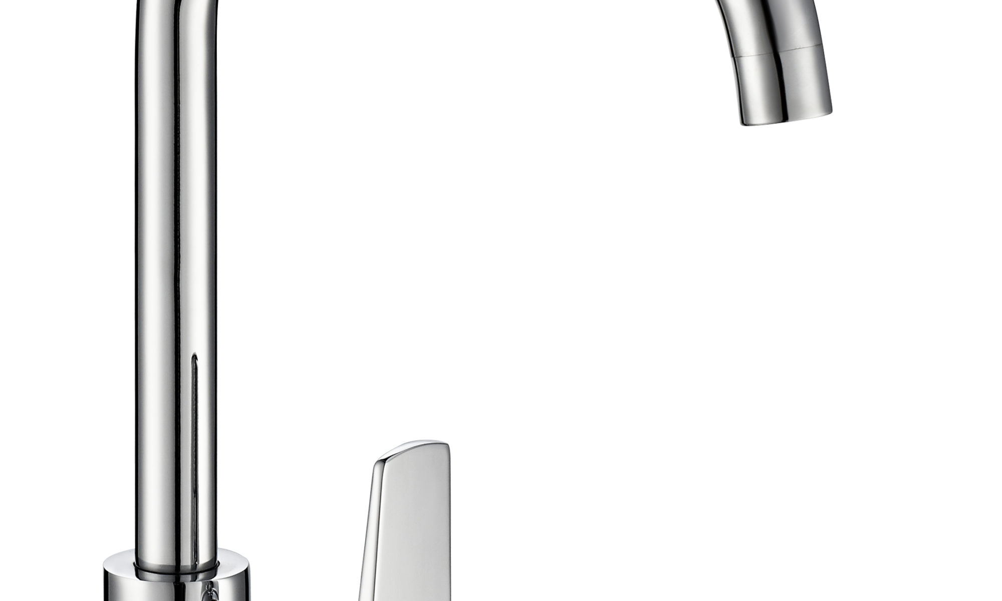 Lugano kitchen mixer