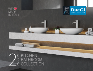 bathroom and kitchen catalogue